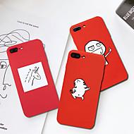Hülle Für Apple iPhone XR / iPhone XS Max Muster Rückseite Tier / Cartoon Design Weich TPU für iPhone XS / iPhone XR / iPhone XS Max