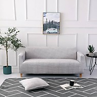 Sofa Dække Multi Farve / NEUTRAL Trykt Polyester Møbelovertræk