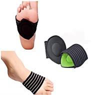 Almofada / Cuidados com o corpo / Arreios almofadas do pé / Plantar pé mangas Pernas de Banheira / Foot Care Tools Esportes