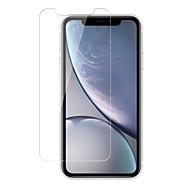 Προστατευτικό οθόνης για Apple iPhone XS / iPhone XR / iPhone XS Max Σκληρυμένο Γυαλί 1 τμχ Προστατευτικό μπροστινής οθόνης Προστασία από Γρατζουνιές