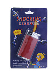 cheap -Shock-You-Friend Electric Shock Lighter (Practical Joke)