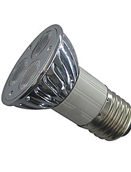 3W High Power E27 Cree LED Spotlight Replacing 12W Incandescent Lamp (JH1007)