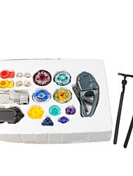 Недорогие -старший сет быстротой Beyblade металла слияния игрушки для подарков