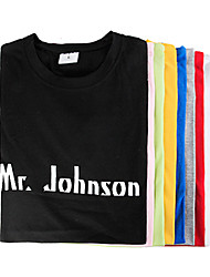 cheap -Groom Groomsman 100% Cotton Apparel Wedding Wedding Gifts Beautiful