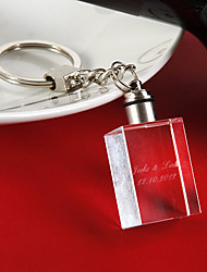 cheap -Holiday Classic Theme Keychain Favors Material Crystal Keychain Favors Others Keychains Spring Summer Fall Winter All Seasons