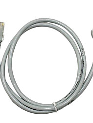 cheap -Cat 5 RJ45 Ethernet Network Cable (1.5m)