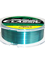 cheap -100M / 110 Yards / 150M / 165 Yards / 250M / 275 Yards Monofilament Fishing Line Green4LB / 5LB / 8LB / 10LB / 12LB / 15LB / 16LB / 20LB