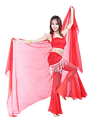 cheap -Chiffon Dance Wear Performance Veil (More Colors) Elegant Classical Dress