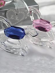 abordables -Cristal Articles en cristal Mariée / Fille d'honneur / Cortège fille Mariage / Anniversaire / Naissance -
