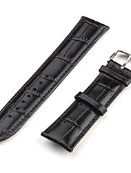 cheap -Watch Bands Leather Watch Accessories 0.01 High Quality