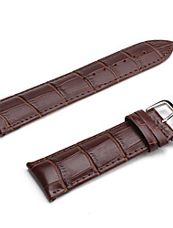 Herren Damen Uhrenarmbänder Leder #(0.014) #(0.2) Uhren Zubehör