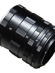 adaptador de lente de extensão para nikon