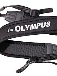 abordables -Nueva Original Olympus Correa de cuello para Olympus E-1 C-8080 E-10 E-20
