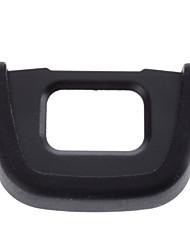DK-23 Rubber Eye Cup Eyepiece for Nikon D300 D300S (Black)
