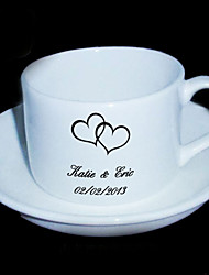 cheap -Ceramic Drinkware Bride Couple Wedding Anniversary