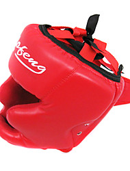 cheap -Boxing Protective Gear Helmet