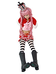 economico -Ispirato da One Piece Perona Anime Costumi Cosplay Abiti Cosplay Collage Top Gonna Altri accessori Per Unisex