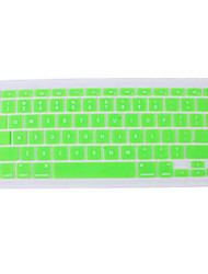 """Protective Keyboard Cover for 13"""" 15"""" 17"""" Macbook Pro (Assorted Colors)"""
