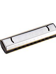 Недорогие -Хуан - (106) арфа блюза новый стиль hamonica 10 holes/20 тонах