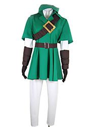 collegamento deluxe costume cosplay