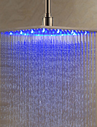 Contemporary  with  Brushed Single Handle One Hole  ,  Feature  for Waterfall LED