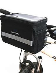 Недорогие -Велосумка/бардачок Бардачок на руль Велосумка/бардачок 600D Ripstop Велосумка Samsung Galaxy S6 iPhone 5c iPhone 4/4S iPhone 8/7/6S/6
