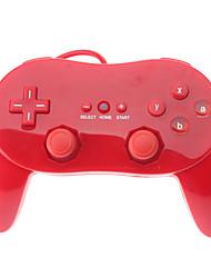 billige -Game Controller Til Nintendo Wii / Wii U ,  Game Controller ABS 1 pcs enhed