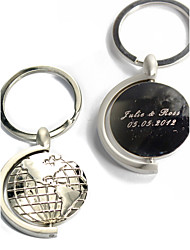 cheap -Holiday Classic Theme Keychain Favors Material Stainless Steel Keychain Favors Others Keychains - 4 All Seasons