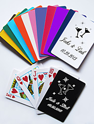 cheap -Personalized Playing Cards - Goblet(More Colors)