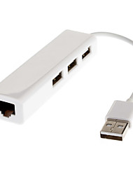 USB Multi-Function Lan Adapter 0.15M