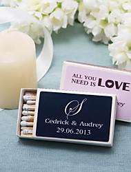 Papier cartonné Décorations de Mariage