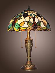 billiga -Bordslampor - Tiffany Metall