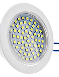 billige -SENCART 900lm Loftslys Nedfaldende retropasform LED Perler SMD 5050 Naturlig hvid 85-265V