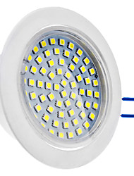 cheap -SENCART 900lm LED Ceiling Lights Recessed Retrofit LED Beads SMD 5050 Natural White 85-265V