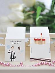 preiswerte -Hochzeit / Party Material Hartkartonpapier Hochzeits-Dekorationen Klassisch / Hochzeit Ganzjährig