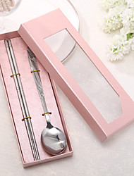 cheap -Wedding Anniversary Engagement Party Bridal Shower Stainless Steel Kitchen Tools Classic Theme
