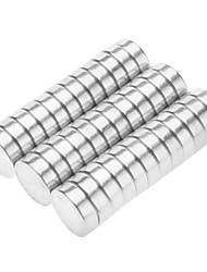 preiswerte -Magnetspielsachen Bausteine Superstarke Magnete aus seltenem Erdmetall 30 Stücke 10*3mm Spielzeuge Magnet Magnetisch Zylinderförmig