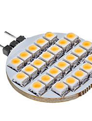 cheap -G4 LED Bi-pin Lights 25 80lm Warm White 3000K DC 12V High Quality