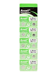 Baterias para Relógios #(0.01) #(18.7 x 5 x 0.4) Acessórios de Relógios