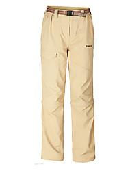Calça de Caçador Térmico/Quente Secagem Rápida A Prova de Vento Vestível Mulheres Calças para Acampar e Caminhar Esportes Relaxantes