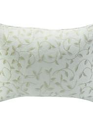 billige -1 Stk. Polyester Pudebetræk, Blomstret Land