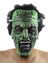 Monster Mask Unisex Halloween Festival/Holiday Halloween Costumes Solid