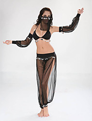 Ethnic/Religious Cosplay Costumes Female Halloween Carnival New Year Festival / Holiday Halloween Costumes Hollow