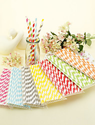 Sheathing Paper Wedding Decorations-25Piece/Set Summer Non-personalized