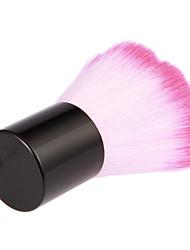 povoljno -1 Kist za puder Nylon Brush Lice
