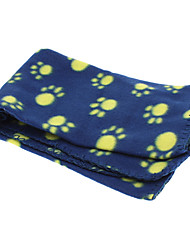 cheap -Cat Dog Towel Cleaning Pet Blankets Cartoon Soft Rainbow For Pets