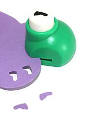 cheap -Mini Craft Punch(Footprint)