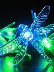 Недорогие -Гирлянды светодиоды Светодиодная лампа Декоративная 1шт
