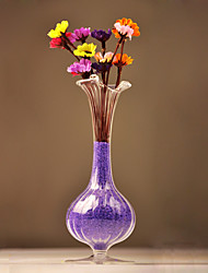 Table Centerpieces Retro Glass Vase  Table Deocrations  Wedding Reception