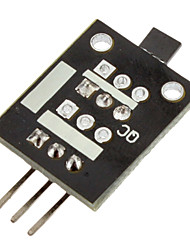 Hall Effect Magnetic Sensor Module DC 5V For (For Arduino)